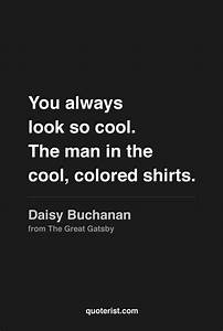 Gatsby Quotes For Shirts. QuotesGram