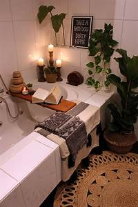 10, Bohemian, Bathroom, Ideas, Perfect, For, Your, Home, Spa