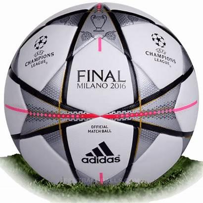 Champions League Ball Final Match Balls Adidas