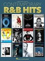 Contemporary R&B Hits   Hal Leonard Online
