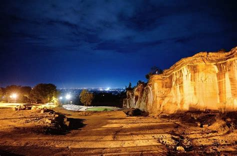 wisata geo heritage  instagramable  yogyakarta
