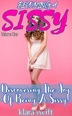 sissy volume  discovering  joy