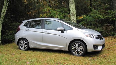 Honda Fit Mpg by 2015 Honda Fit Gas Mileage True 40 Mpg Subcompact Or Not