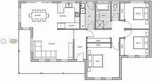 energy efficient floor plans