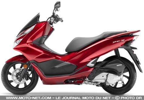 Nouveau Pcx 2018 by Nouveaut 233 S Nouveaut 233 Honda 2018 Un Pcx 125 Plus