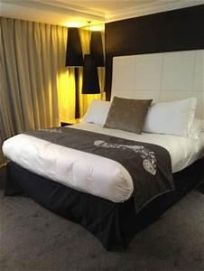 Lit King Size 180x200 : lit king size l 39 am ricaine picture of intercontinental marseille hotel dieu marseille ~ Preciouscoupons.com Idées de Décoration