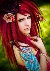 Hair Dreads Dreadlocks Hairstyles