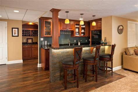 Beautiful Wet Bar Ideas For Basement #9 Basement Wet Bar