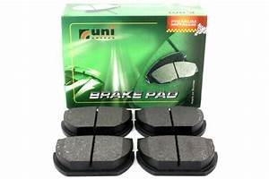 Brake Pad Set For Land Rover Defender  Not Nas  Td4 2 4