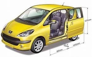 Peugeot 1007 Neuve : test peugeot 1007 urban 1 4 l van 27 07 tot 03 08 2005 automanie ~ Medecine-chirurgie-esthetiques.com Avis de Voitures