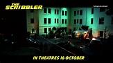 The Scribbler Official Trailer 2014 HD | Official trailer ...