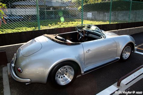 Replica Porche 356 by Porsche 356 Speedster Replica Picture 13 Reviews News