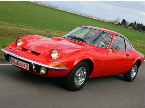 1968 Opel Gt by 1968 Opel Gt 1100 Related Infomation Specifications