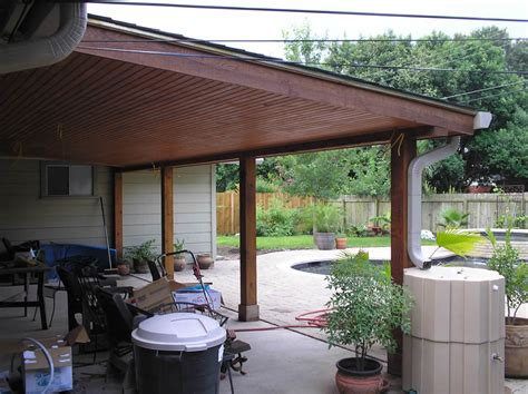 covered patio plans patio cover designs ideas