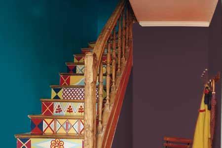 comment habiller une cage d escalier comment 233 clairer une cage d escalier achatdesign