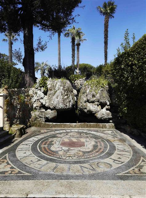 Ingresso Giardini Quirinale - galleria fotografica dei giardini palazzo quirinale