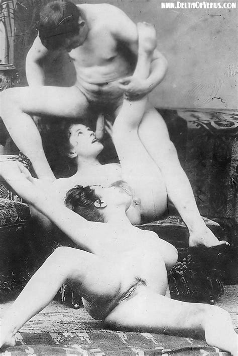 Really Old Porn Vintage Xxx From The Victorian Era Pics Xhamster