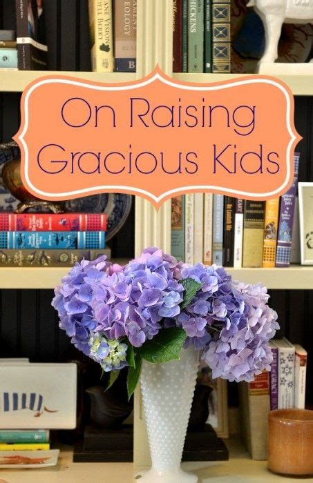 Behavior Modification Books For Parents by 1000 Images About Graciousness On To Be Kid