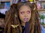 "Erykah Badu Sings ""Baduizm"" Classic For NPR's Tiny Desk ..."