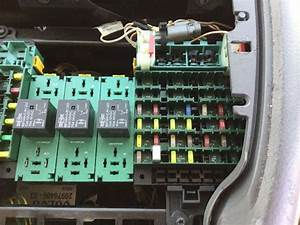 2011 Volvo Vnl Fuse Box For Sale