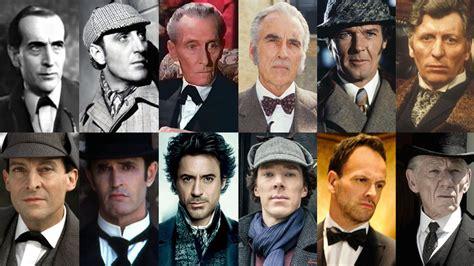 sherlock holmes episode actors actor british period dramas ever adapting vote 8th october 10th editor britishperioddramas
