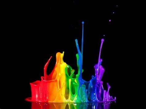 quadro fai da te esplosione  colori riciclo creativo
