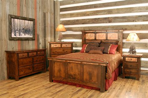 Bedroom: Rc Willey Beds   Denton Furniture   Rustic