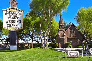 Best las vegas wedding chapels and venues for memorable for Best wedding chapels in vegas