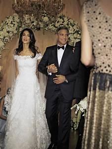 amal alamuddins wedding dress the amal effect amal With amal clooney wedding dress
