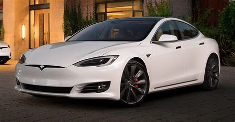 Tesla's Upcoming Update To Allow Model S P100d Run The