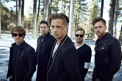One Republic's Ryan Tedder On Prince, Beyoncé And His