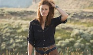 Cassidy Freeman (Longmire) Wiki Bio, net worth, height ...