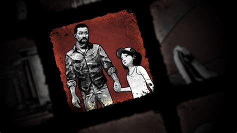 Stay Close To Me Achievement The Walking Dead The