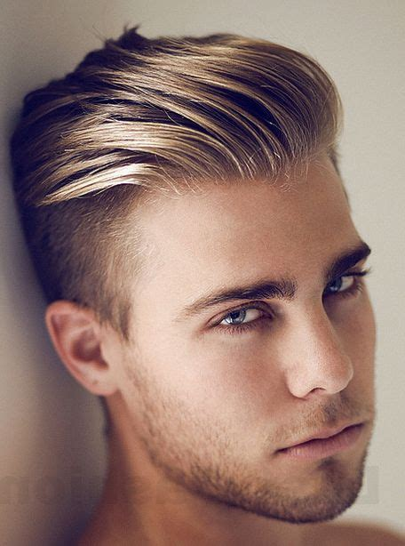 hair styles names 29 awesome mens hair style names dohoaso
