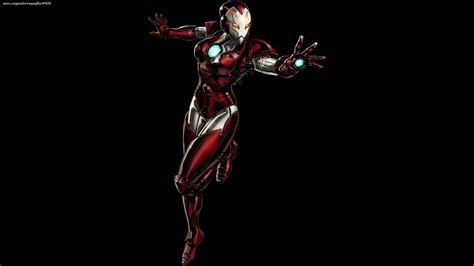 Animal Rescue Wallpaper - pepper potts marvel comics rescue wallpapers hd