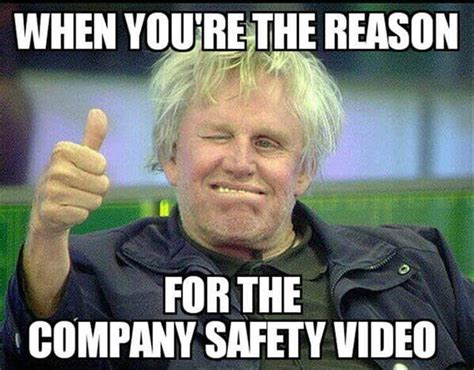 Funny Safety Memes - safety first funny pinterest safety humor and hr humor