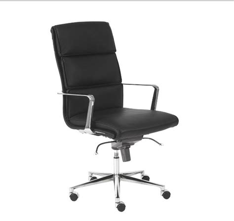 black office chair office chairs