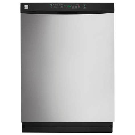 Kenmore 13093 Dishwasher With Power Wave Spray Armnylon
