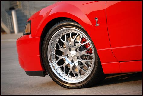 true forged wheels mustang forums  stangnet