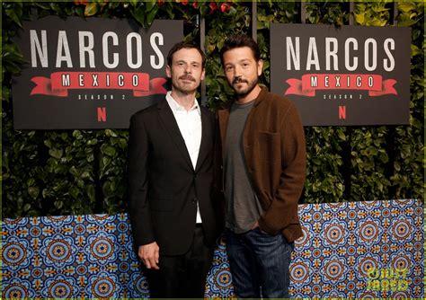 Narcos Mexico Cast Season 2 Netflix