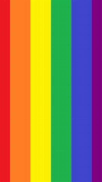 Iphone Rainbow Pride Wallpapers Screen Lock Pantalla