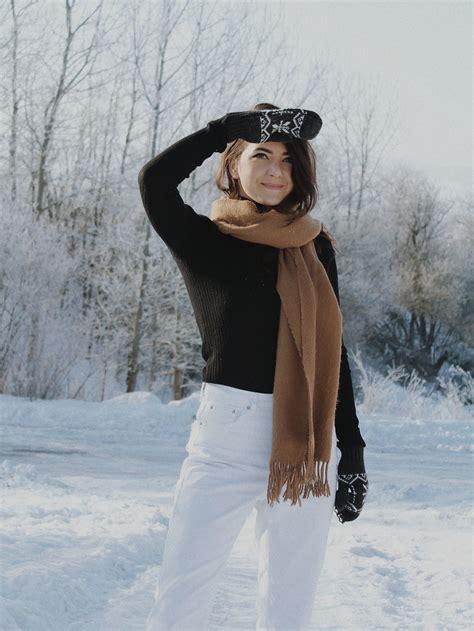 Winter Wonderland in Slovakia Winter Mountains
