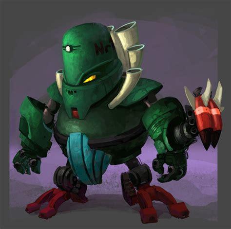 Zeljko Duvnjak - Crash Bandicoot Crash of The Titans
