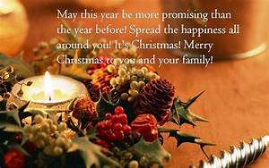 Merry Christmas To You And Your Family Pictures, Photos ...