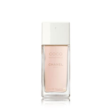 chanel coco mademoiselle eau de toilette spray 50ml feelunique