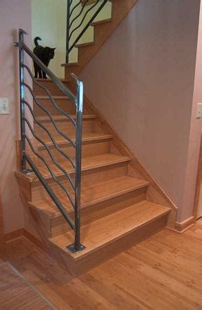 cork flooring for stairs cork flooring pictures exles of cork flooring installations