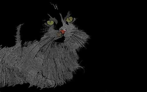 Animated Cat Wallpaper For Desktop Wallpapersafari