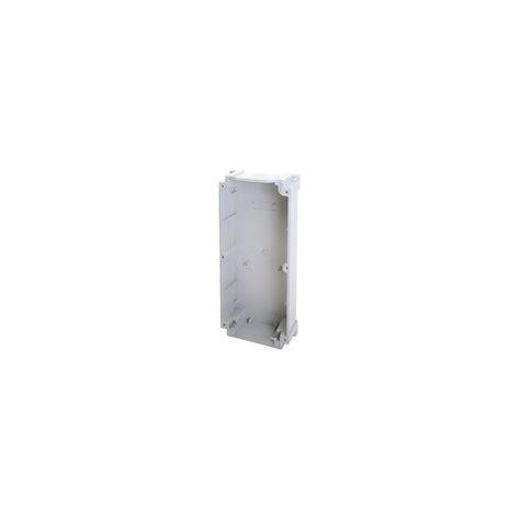 cassetta gewiss cassetta gewiss a parete per prese interbloccate verticali