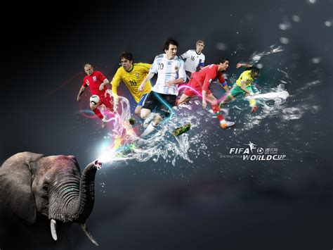 World Cup 2014 Image - Wallpaper, High Definition, High ...