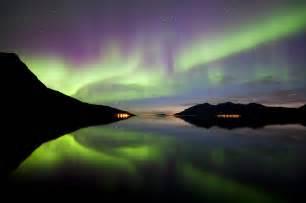Aurora Lights by Tromso Northern Lights Holiday